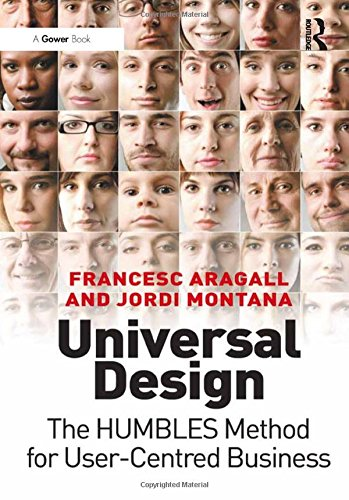 9780566088650: Universal Design: The HUMBLES Method for User-Centred Business
