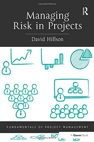 9780566088674: Managing Risk in Projects (Fundamentals of Project Management)