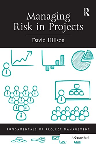 9780566088674: Managing Risk in Projects
