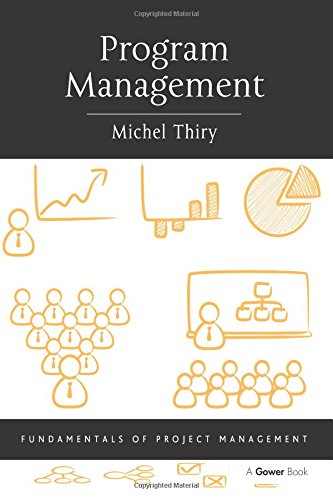 9780566088827: Program Management (Fundamentals of Project Management)