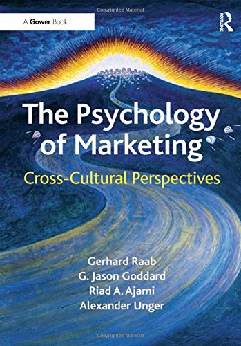 9780566089039: The Psychology of Marketing: Cross-Cultural Perspectives