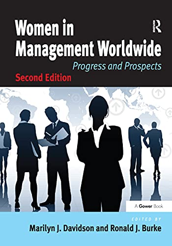 9780566089169: Women in Management Worldwide: Progress and Prospects