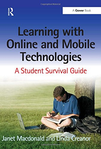 Learning with Online and Mobile Technologies: Janet MacDonald, Linda
