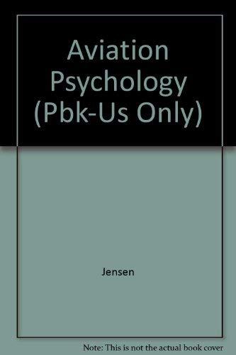 9780566090592: Aviation Psychology