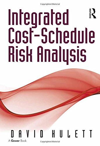 9780566091667: Integrated Cost-schedule Risk Analysis