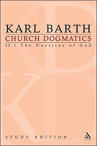 9780567012852: Church Dogmatics: The Doctrine of God Section 31: The Reality of God II: 2