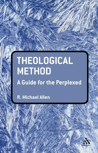 Theological Method: A Guide for the Perplexed (Hardback): Dr. Paul L. Allen