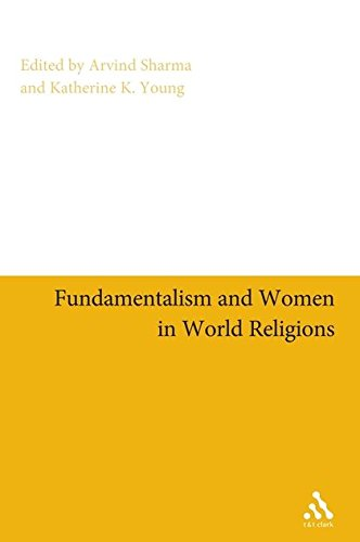 9780567025333: Fundamentalism and Women in World Religions