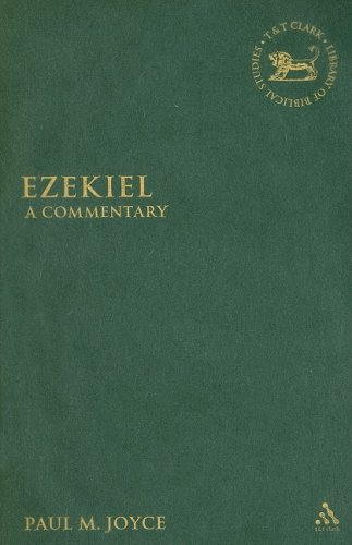 9780567026859: Ezekiel: A Commentary (Library Hebrew Bible/Old Testament Studies)