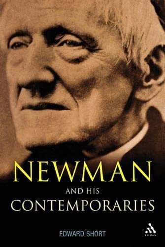 9780567026897: Newman and His Contemporaries
