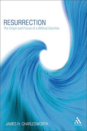 9780567027481: Resurrection: The Origin and Future of a Biblical Doctrine