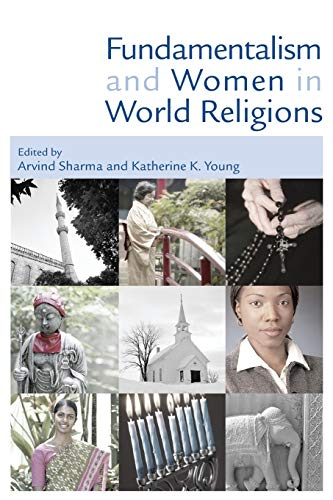 9780567027498: Fundamentalism and Women in World Religions