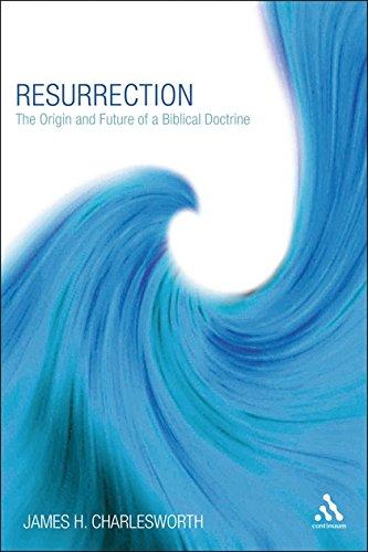 9780567028716: Resurrection: The Origin And Future of a Biblical Doctrine