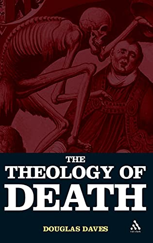 9780567030481: The Theology of Death