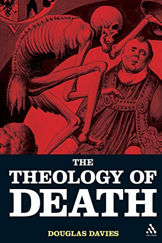9780567030498: The Theology of Death