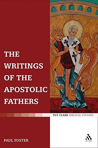 9780567031051: The Writings of the Apostolic Fathers