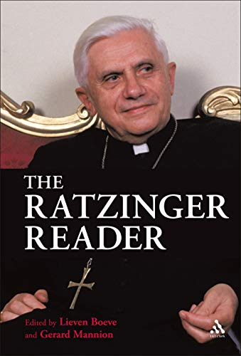 9780567032140: The Ratzinger Reader: Mapping a Theological Journey