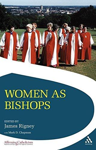 9780567032249: Women as Bishops (Affirming Catholicism)