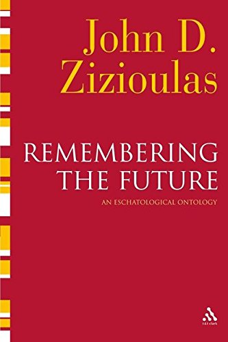 9780567032355: Remembering the Future: An Eschatological Ontology