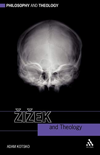 9780567032454: Zizek and Theology (Philosophy and Theology)