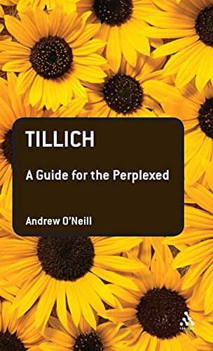 9780567032904: Tillich: A Guide for the Perplexed (Guides for the Perplexed)