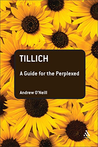 9780567032911: Tillich: A Guide for the Perplexed (Guides for the Perplexed)