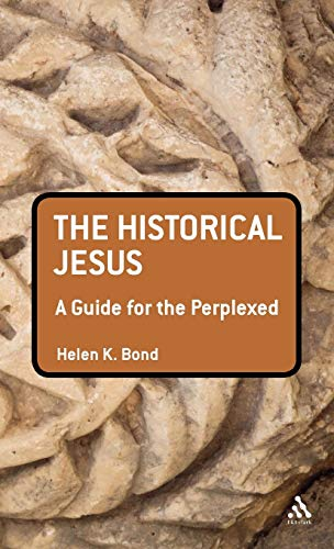 9780567033161: The Historical Jesus: A Guide for the Perplexed (Guides for the Perplexed)