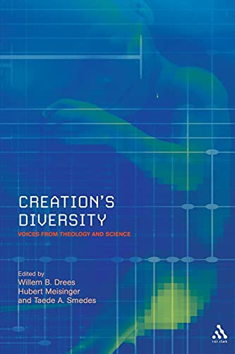 CREATION?S DIVERSITY. Voices from Theology and Science.