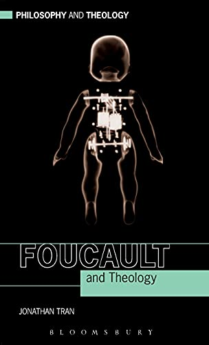 9780567033420: Foucault and Theology (Philosophy and Theology)