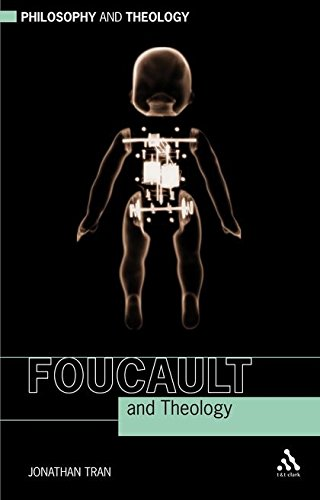 9780567033437: Foucault and Theology (Philosophy and Theology)