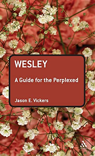 9780567033529: Wesley: A Guide for the Perplexed (Guides for the Perplexed)