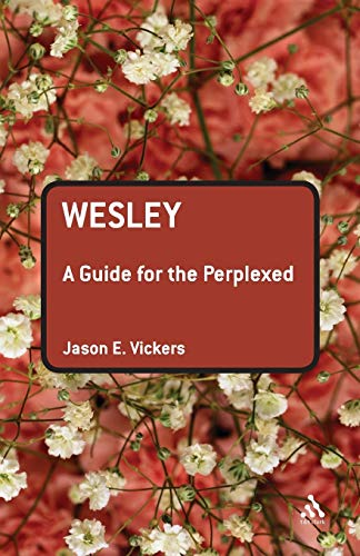 9780567033536: Wesley: A Guide for the Perplexed (Guides for the Perplexed)
