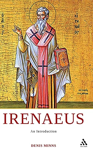 9780567033659: Irenaeus: An Introduction