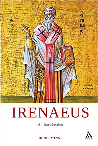 9780567033666: Irenaeus: An Introduction