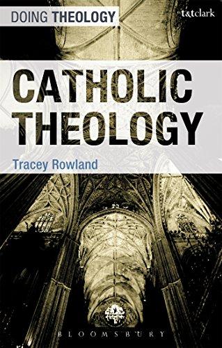 9780567034380: Catholic Theology (Doing Theology ))