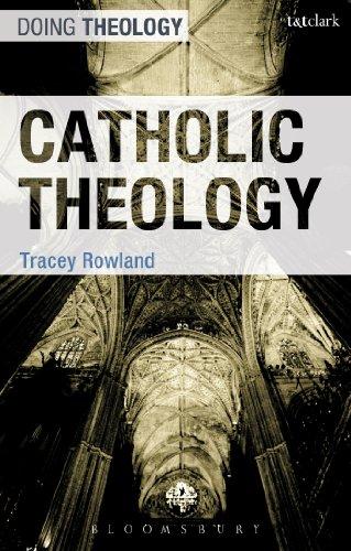 9780567034397: Catholic Theology (Doing Theology ))
