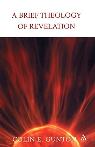 9780567041111: Brief Theology of Revelation