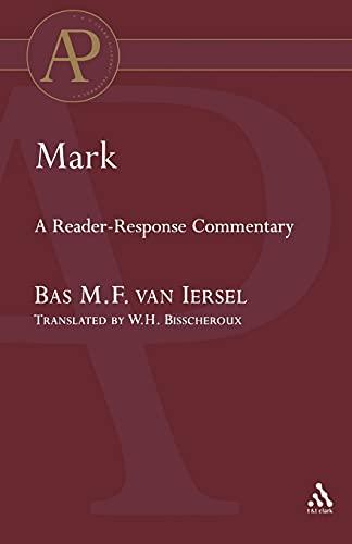 Mark: Bas M. Van Iersel