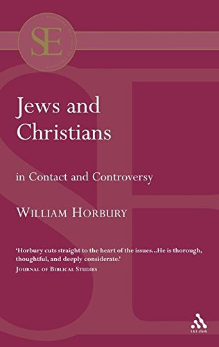Jews and Christians: Horbury, William