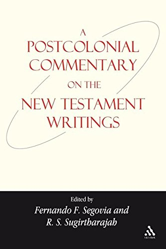 9780567045638: A Postcolonial Commentary on the New Testament Writings (Bible and Postcolonialism)