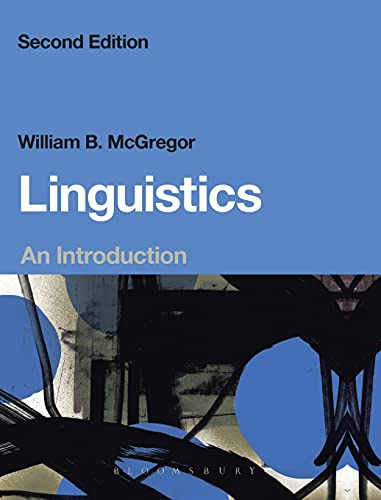 9780567049261: Linguistics: An Introduction