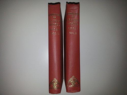 9780567074461: St.Luke: v. 2 (Foreign Theological Library)