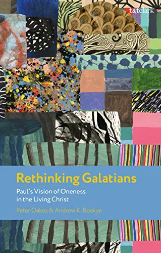 9780567074966: Galatians (New Testament Guides)