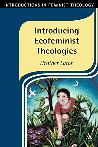 9780567082077: Introducing Ecofeminist Theologies (Introductions in Feminist Theology)