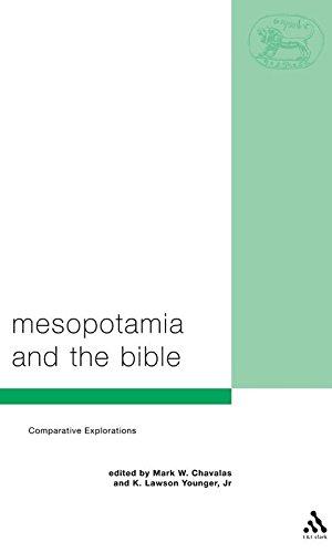 9780567082312: Mesopotamia and the Bible