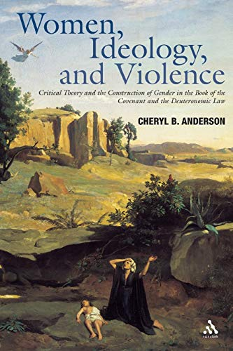 9780567082527: Women, Ideology and Violence