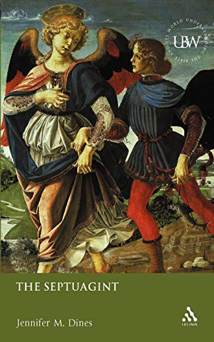 9780567084644: Septuagint (Understanding the Bible & Its World S.)