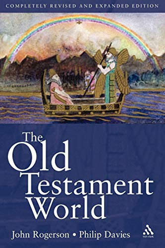 9780567084880: Old Testament World