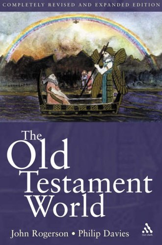 9780567084880: The Old Testament World (Continuum Collection)