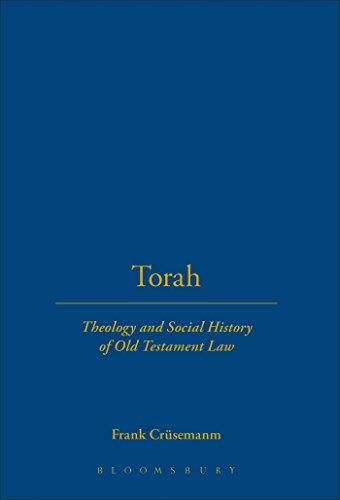 9780567085245: Torah
